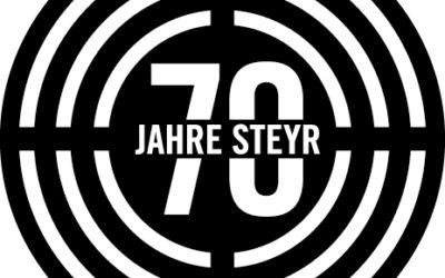 Werbefilm 70 Jahre Steyr